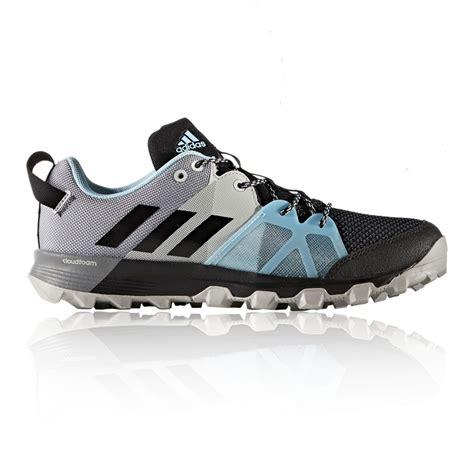 adidas kanadia adidas kanadia 8 1 women s trail running shoes aw17 50