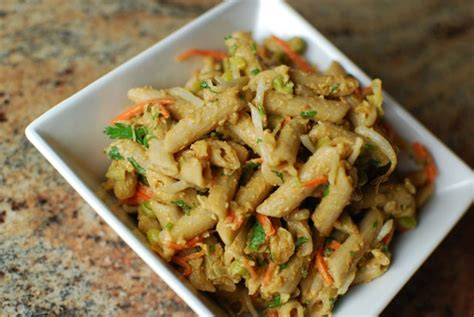 thai pasta salad pad thai pasta salad the food in my beard