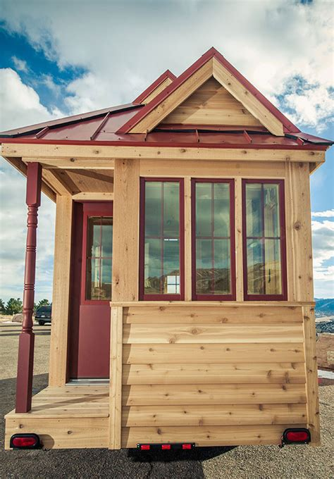 Small Homes For Sale Ta New Tumbleweed Fencl Tiny House On Wheels For Sale