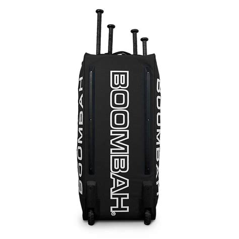 boombah brute roller bag eastpro sporting goods