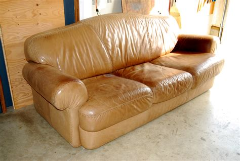 goodwill couch goodwill leather couch collectors weekly