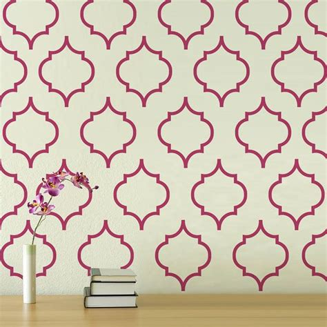 moroccan wall stickers 39 best images about diy vinyl wall decals on