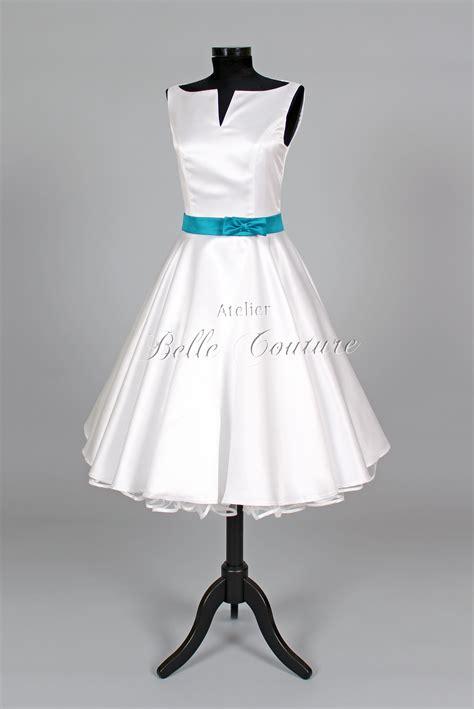 Brautkleider 50er Jahre by Atelier Couture 50er Jahre Brautkleid