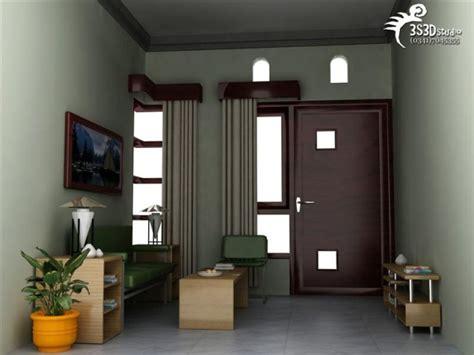 warna cat tembok  rumah minimalis rajawali mandiri