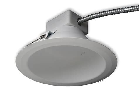 Lu Downlight Emergency lumination led luminaire rx series current by ge