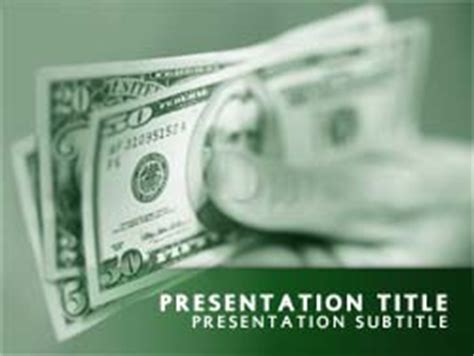powerpoint templates money free money powerpoint template