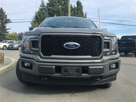 2018 ford f 150 xlt fx4 new 2018 ford f 150 xlt fx4 special edition sport 302a