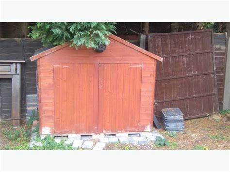 garden bike shed for sale 163 60 ono other black country