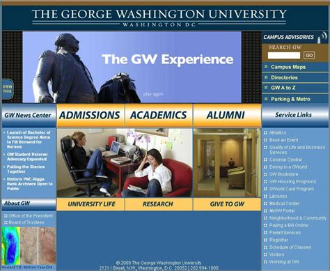Gw Healthcare Mba Tuition by The George Washington Degrees Reviews
