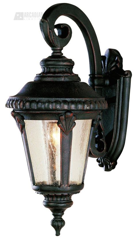 Exterior Globe Light Fixtures Trans Globe Lighting 5043 Traditional Outdoor Wall Sconce Tg 5043