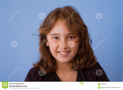 portrait of 10 year old girl stock photo getty images portrait of smiling pretty 10 year old girl stock image