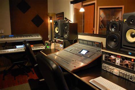 the amazing studio 18 amazing home studio setups any musician would