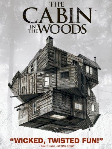 Buy A Cabin In The Woods by Review The Cabin In The Woods Infobarrel