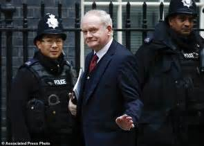 who has died in may 216 martin mcguinness irish rebel turned politician dies at