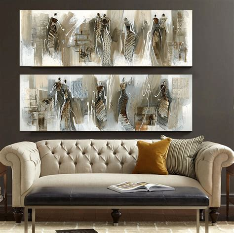 canvas prints for living room modern abstract painting canvas prints pictures for living room cuadros home