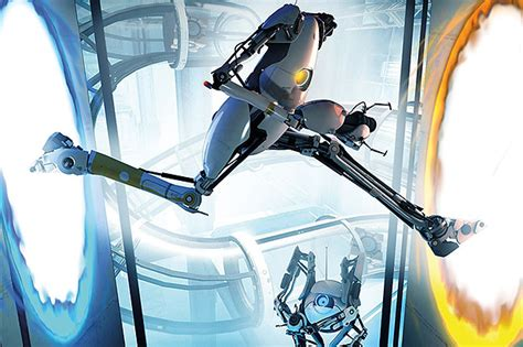portal 2 developer console portal 2 gets cross platform play across pc mac and
