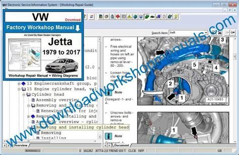 small engine repair manuals free download 1989 volkswagen type 2 lane departure warning vw jetta workshop manual