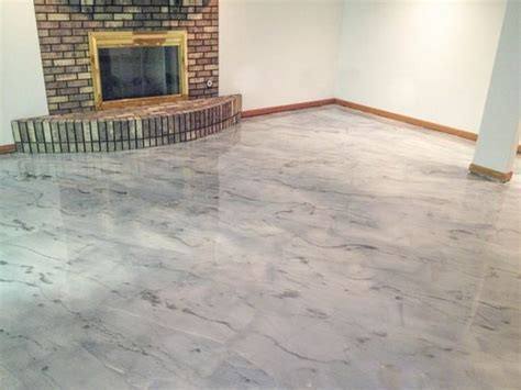Concrete staining, Stained concrete and Floor finishes on