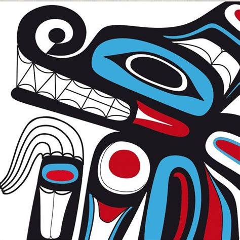 printable haida art 99 best images about first nations art on pinterest