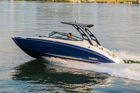 should i buy a yamaha jet boat 2017 yamaha 242 limited s power boats inboard south