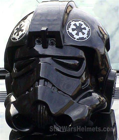Motorradhelm Jetpilot by Original Tie Pilot Helmets