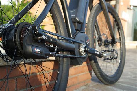 E Bike Ktm Automatik by Nuvinci N380 Automatic Transmission A Revolution For