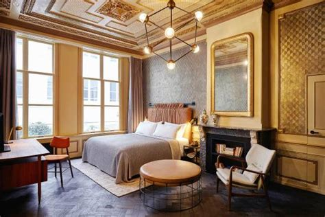 Save It For The Bedroom by The Hoxton Amsterdam The Netherlands Hotel Reviews