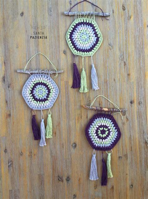 crochet decoracion atrapa sue 241 os decoraci 243 n con crochet atrapa sue 241 os y