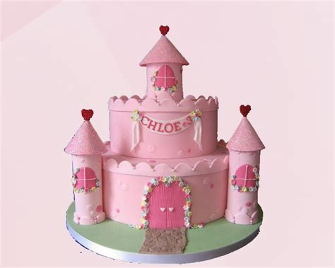 Order & Gift Fondant Castle cake all over India Same day