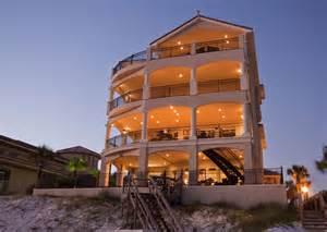 Pensacola Florida Vacation Home Rentals - palazzo del mar rental homes in crystal beach