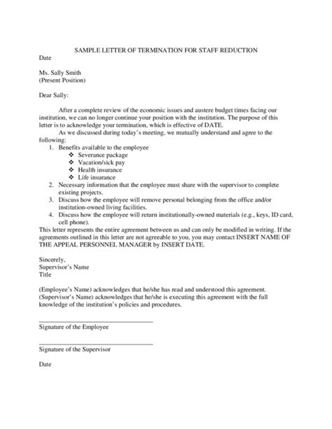 termination letter draft format the brilliant as well as stunning writing a termination