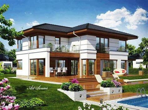 country house design modern country house design engineering feed