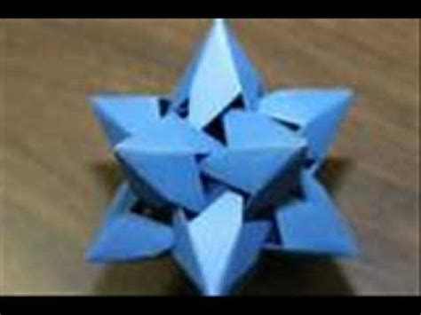 Cool Origami Shapes - cool origami shapes