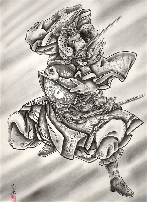 traditional japanese samurai tattoo designs traditional japanese designs ideas