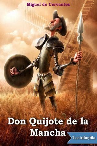 don quijote de la 8431673966 don quijote de la mancha miguel de cervantes descargar epub y pdf gratis lectulandia