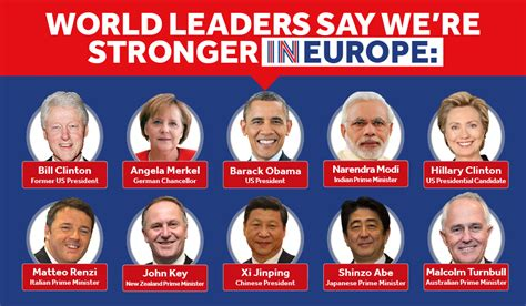 world leadership how societies become leaders and what future leading societies will look like books world leaders back britain remaining stronger in europe