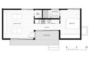 modular guest house california prefab guest house solves the multigenerational housing