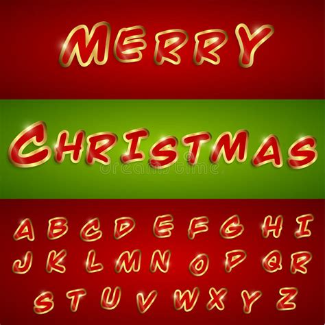 christmas font knitted latin alphabet  seamless knitted