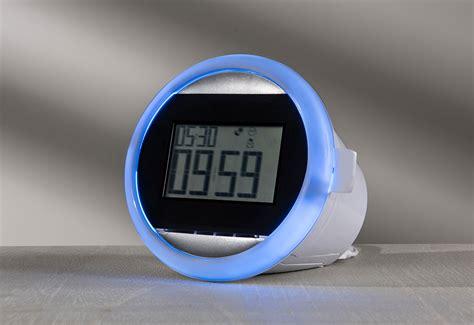scent diffusing alarm clock sharper image