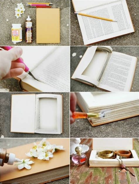 diy hidden storage secure your valuable items with these 30 smart hidden