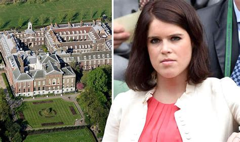 Basement Home Plans by Princess Eugenie S Dream Wedding Put On Hold Amid Royal