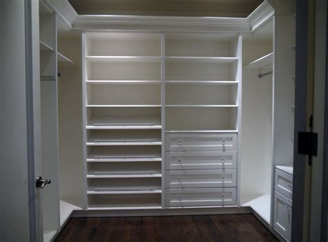 space solutions the closet of your dreams space