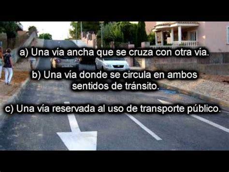 preguntas examen de manejo mexicali instructivo de examenes para obtener licencia de conducir