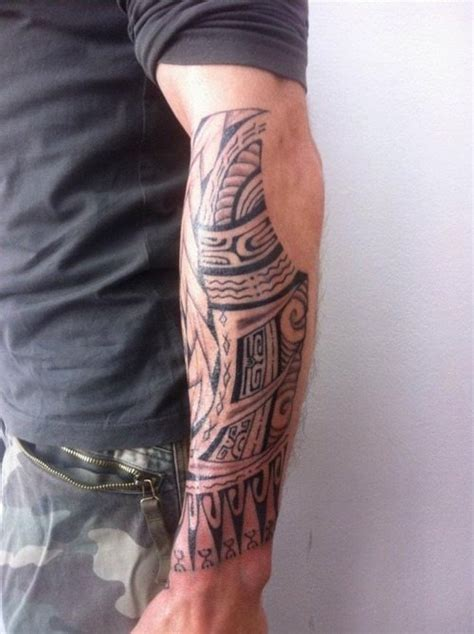 coole arm tattoos fuer maenner tattoosideencom