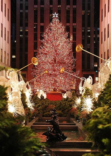 best 25 rockefeller center ideas on pinterest