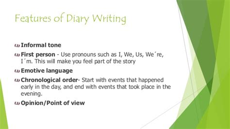 biography writing features diary gives birth to autobiography