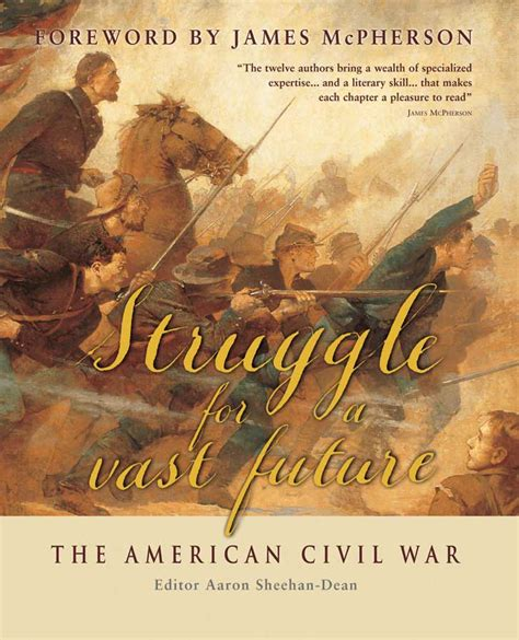 Weapons Of The Civil War Essay by Struggle For A Vast Future Osprey Publishing