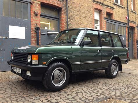 toyota land rover 1990 50 of the coolest and probably the best trucks and suvs