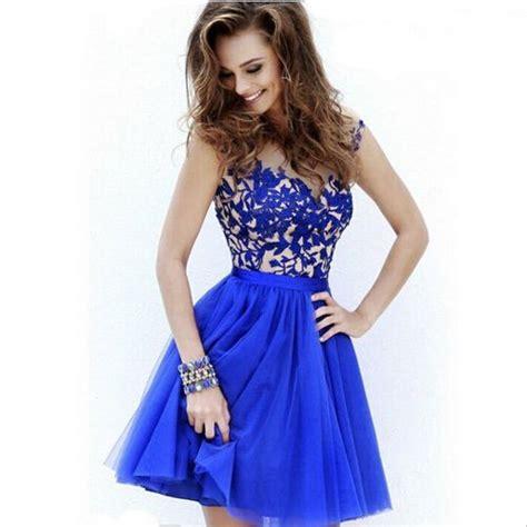 imagenes de vestidos de novia color azul vestidos de moda de color azul