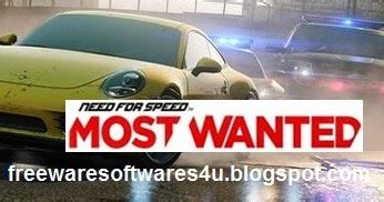 free need for speed most wanted apk need for speed most wanted apk data version free run4games